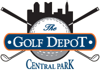 The Golf Depot at Central Park